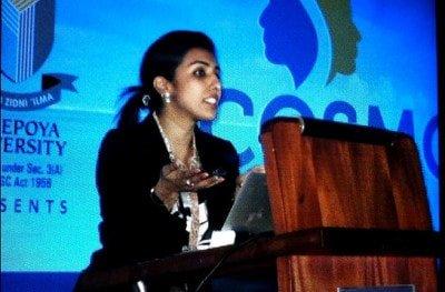 COSMOS, 2013 , Mangalore
