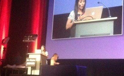 Anti-aging Medicine World Congress (AMWC), Monaco, 2014