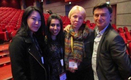 World Anti Ageing Medicine Conference, Monte Carlo, 2013