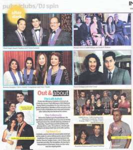 Out & About - The New Indian Express