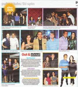 Out & About - The New Indian Express , City Express