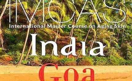 International Master Course on Aging Science ( IMCAS ), Goa, 2014