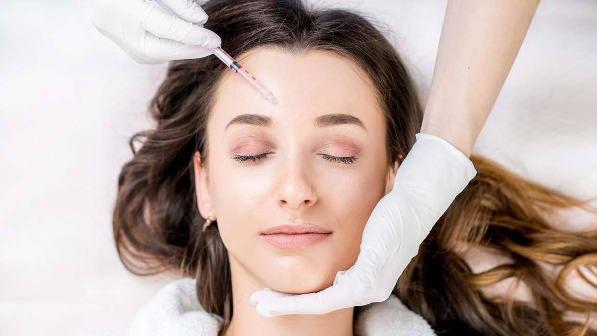 Changing Trends in Cosmetic Treatments due to Technology