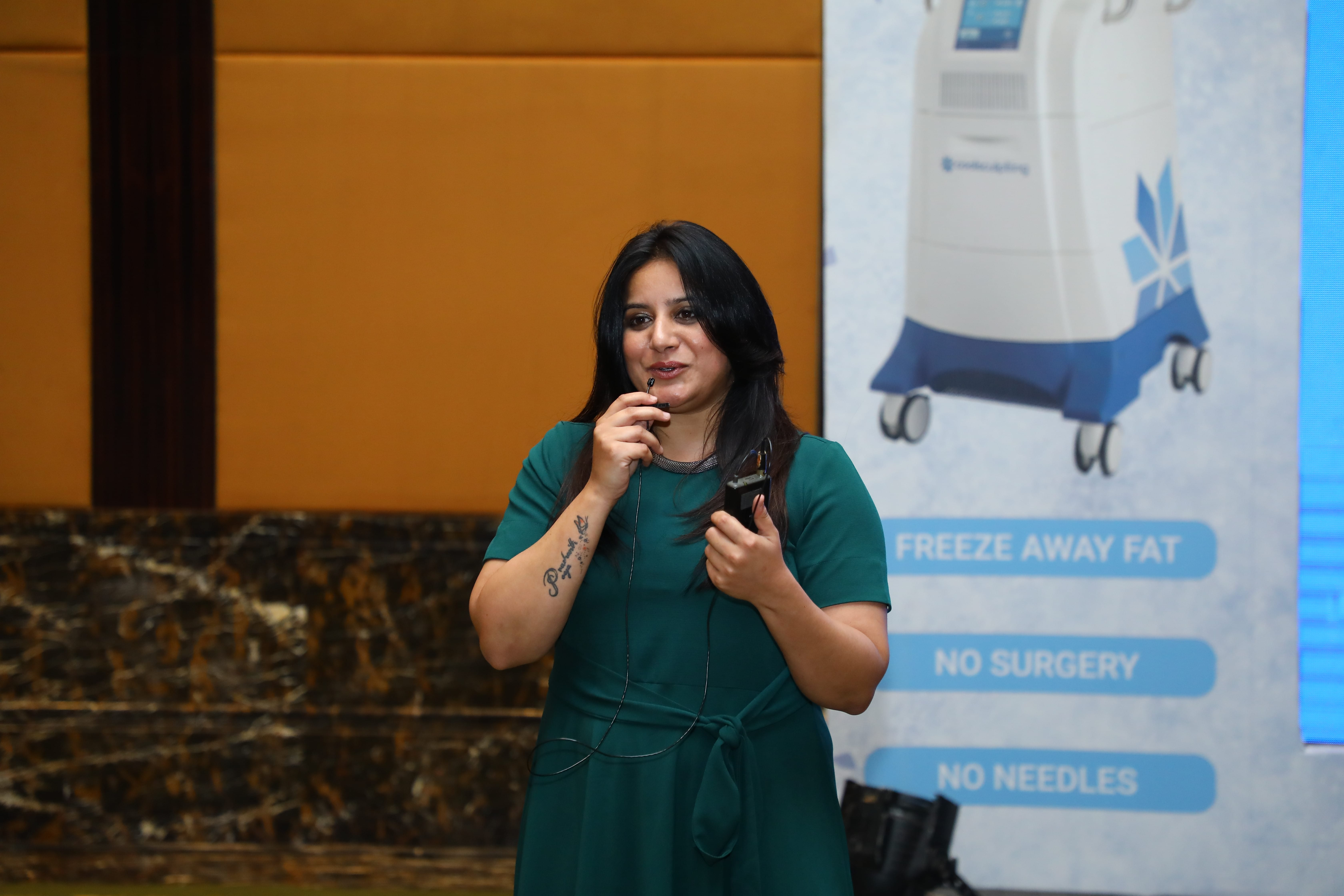 Get Sexy & Fit Event by Kosmoderma , Bangalore , India 2019