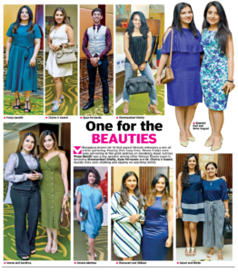 One for the Beauties , Deccan Chronicle , September 2019